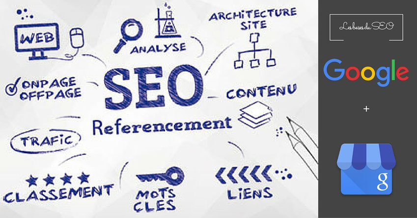 formation comprendre le référencement seo sem google créer son site internet publicité marketing digital