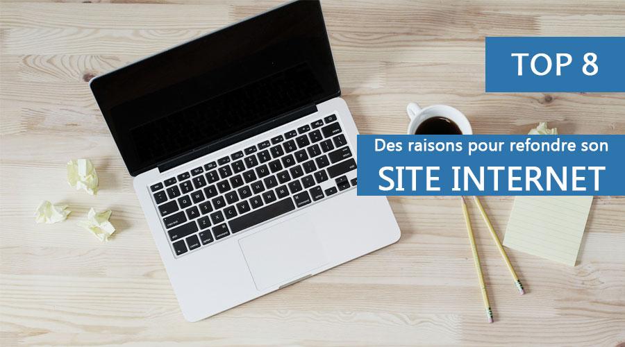 refonte site internet wordpress lyon freelance