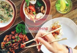 Restaurant Indochine Montluel