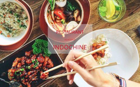 Restaurant Indochine Montluel