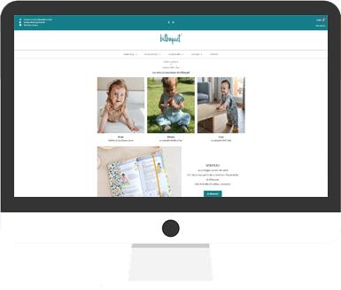 formation création site internet wordpress